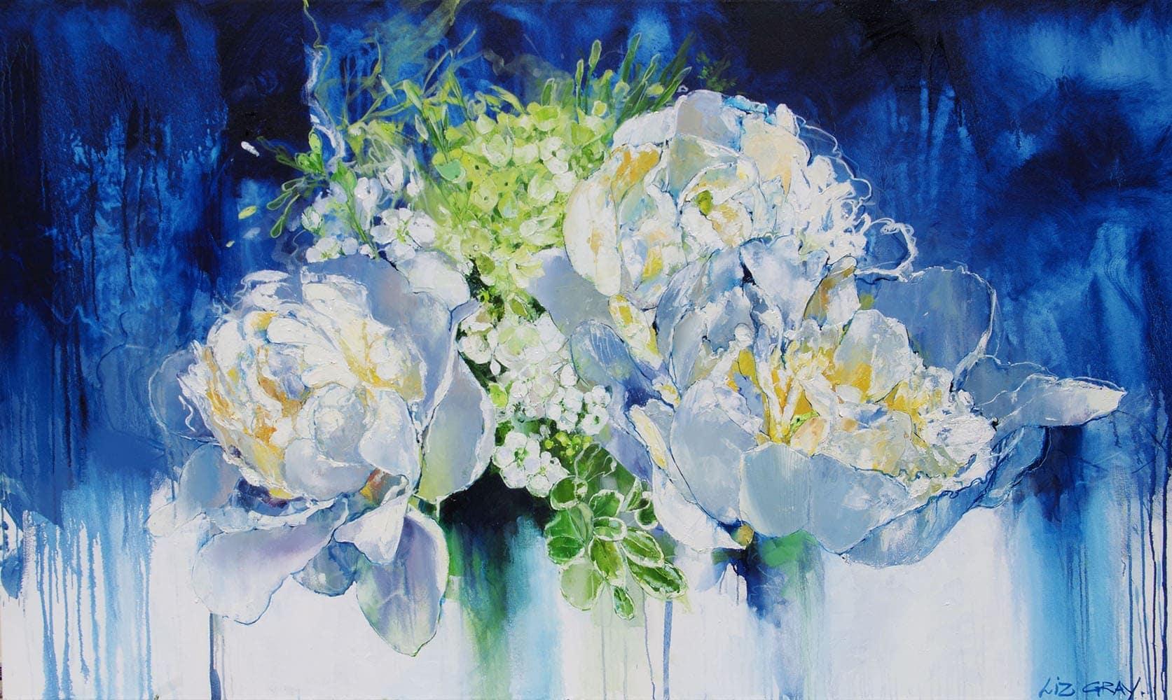 Bloomin' Huge, Liz Gray,